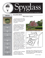 Spyglass Newsletter