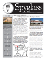 Spyglass Winter 2015